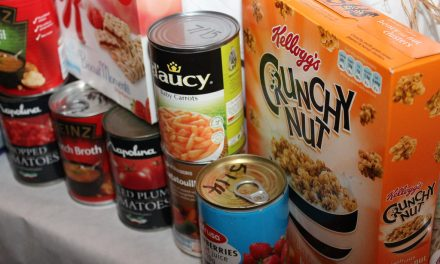 Gleadless Valley food bank appealing for Christmas donations